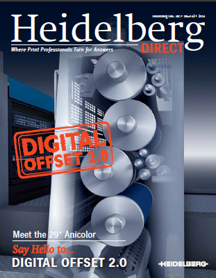 Click To Read - Heidelberg Direct Volume 42