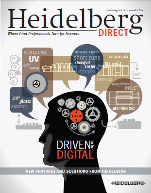 Click To Read - Heidelberg Direct Volume 43
