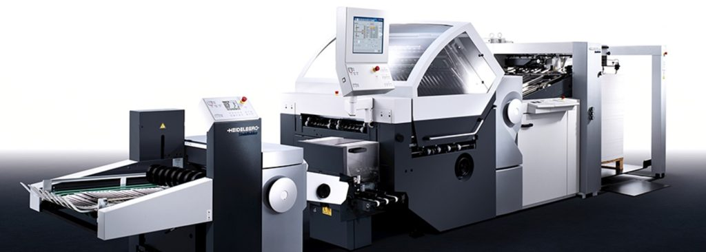 Stahlfolder TH/KH Boosts Customer Productivity with Recent Installations