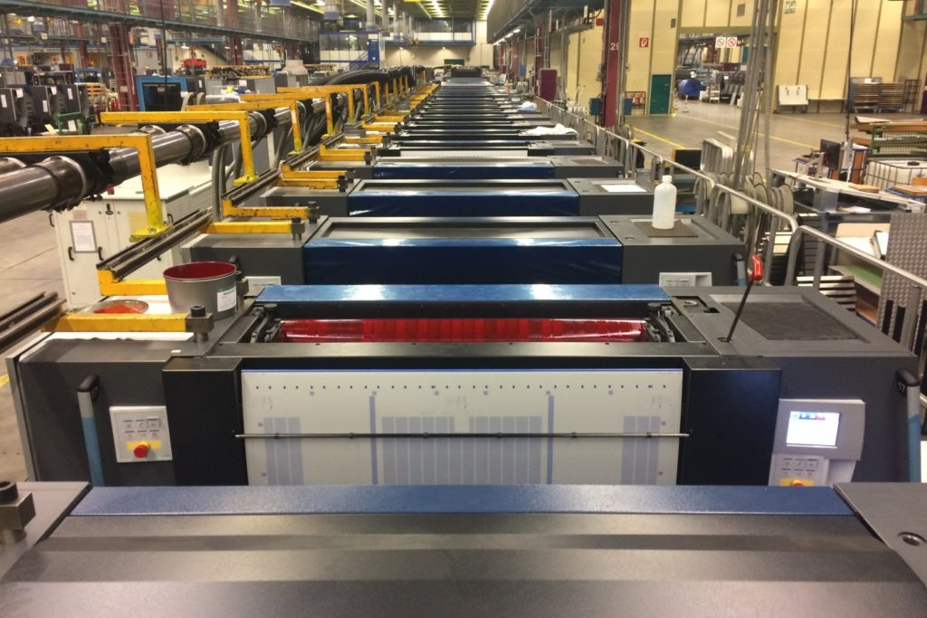 With an 18-unit Speedmaster XL 106, packaging manufacturer MPS, part of WestRock, offers designers and brand owners exceptional finishing options