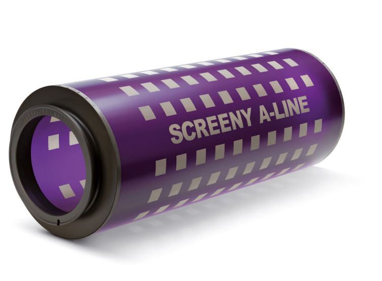 [VIDEO] Introducing New Gallus Screeny A-Line Plates!