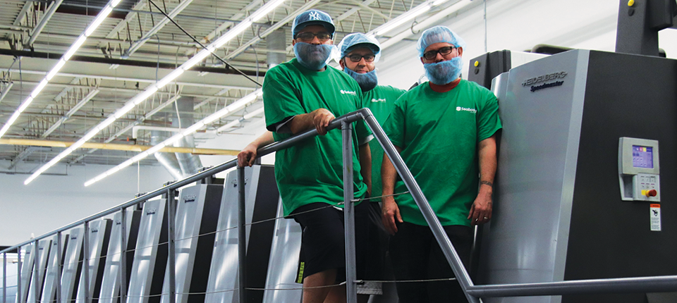 Lifecycle Solutions and Heidelberg Assistant Help Seaboard Folding Box Make Notable Gains in Performance
