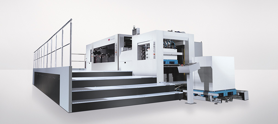 Heidelberg offering innovative solutions for greater productivity and user-friendliness in postpress