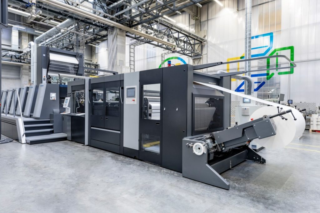Unfold your potential – Heidelberg innovation initiative strengthens position on label printing market