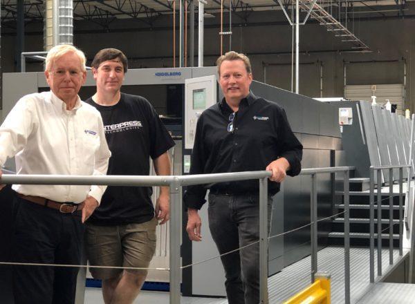 Interpress Technologies – Pioneering Innovative Packaging with Heidelberg Speedmaster XL 106