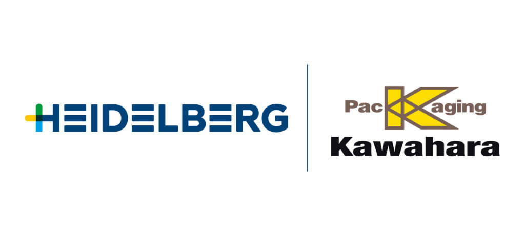 Heidelberg USA Signs Agreement with AN Corporation – Supplier of Kawahara Blank Separating Equipment