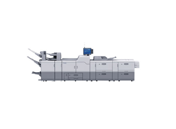 Screen Tech Graphics Leans on Versafire EP from Heidelberg for Laborsaving Production During COVID-19