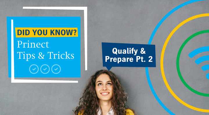 """""""Did You Know"""" – Qualify and Prepare Part 2"""