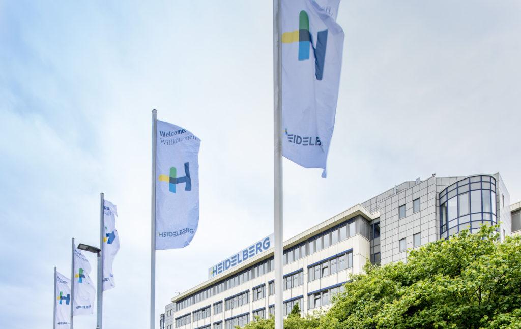 Heidelberg to Display Smart Print Shop at PRINTING United Expo