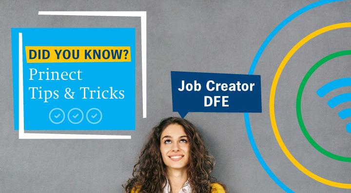 """Did You Know"" – Job Creator DFE"